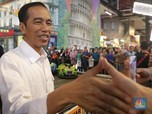 Senasib, Jokowi Akan Bahas Soal CPO saat Mahathir Berkunjung