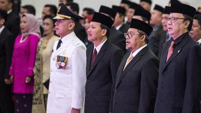 Aher soal Iriawan: Kami Menyebutnya Pak Iwan Bule