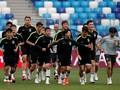 Strategi Tukar Baju Korsel untuk Tipu Swedia di Piala Dunia