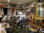 Seniman Taiwan ini Ciptakan Kota Baru Taipei dalam Miniatur