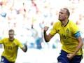 Pembuktian Awal Swedia Tanpa Ibrahimovic