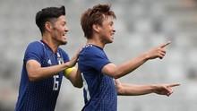 Jadwal Siaran Langsung Jepang vs Senegal di Piala Dunia 2018