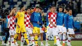 Tolak Lawan Nigeria, Bomber Kroasia Didepak dari Piala Dunia
