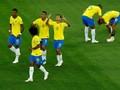 Skenario Brasil Lolos ke Babak 16 Besar Piala Dunia 2018