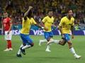 7 Fakta Menarik Brasil vs Kosta Rika di Piala Dunia 2018