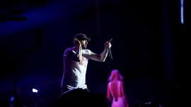 Keluh Eminem di Cuplikan Dokumenter 'Marshall From Detroit'