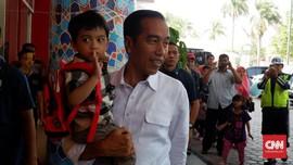 Sindiran Jokowi Minta Jan Ethes Penuhi Panggilan Bawaslu