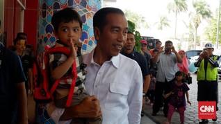 Jokowi Akan Kembangkan Program Penitipan Anak