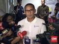 Sandiaga Terkejut Harga Tiket Asian Games 2018 Ratusan Ribu