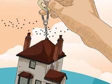 Deretan Provinsi yang Paling Banyak Bangun Rumah Subsidi