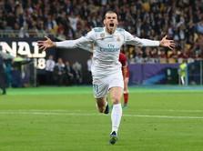 Liga Champions Eropa Bergulir Lagi, Berapa Hadiahnya?