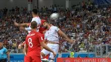 VIDEO: Cuplikan Gol Tunisia vs Inggris