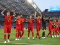Jadwal Siaran Langsung Belgia vs Tunisia di Piala Dunia 2018