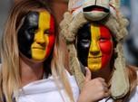 FIFA: Media Jangan Ekspose Berlebihan Wanita Seksi