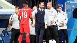 Inggris Ingin Menang dengan Bukan Pemain Inti
