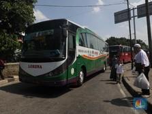 Mudik Dilarang, Bos Lorena Curhat Soal Nasib Bisnis Bus AKAP