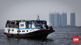 Kemenhub Perketat Pelabuhan Pasca Tragedi KM Sinar Bangun