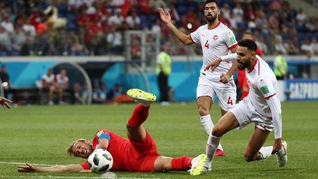 Nonton Piala Dunia Picu Kenaikan Risiko Serangan Jantung