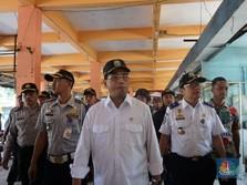 Proyek Kereta Semi Cepat JKT-SBY Jadi Andalan Tahan Impor RI