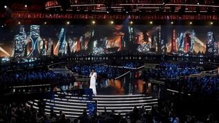 Daftar Lengkap Pemenang MTV Movie & TV Awards 2018