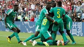 Senegal Kalahkan Polandia di Piala Dunia 2018