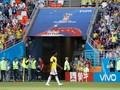 Profil Sanchez, Kartu Merah Pertama di Piala Dunia 2018