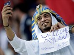 Piala Dunia 2018 Dorong Popularitas Kanal Digital FIFA