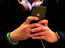 Wah, Apple Jual 41,3 Juta iPhone dalam 3 Bulan