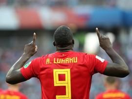 7 Fakta Pertandingan Belgia vs Tunisia di Piala Dunia