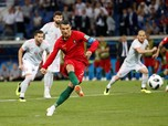 Juventus Langsung Jual Jersey Cristiano Ronaldo Rp 2,54 Juta