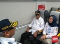 Kemenhub Bakal Tambah Rute Kereta Bandara Hingga Pasar Minggu