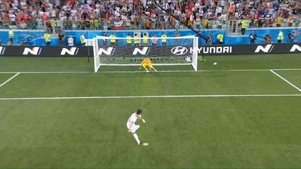 VIDEO: Highlight Babak Pertama Tunisia vs Inggris