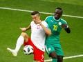 Kalah dari Senegal, Lewandowski Kritik Timnas Polandia