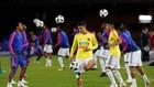 Lima Duel Kunci Kolombia vs Jepang di Piala Dunia 2018
