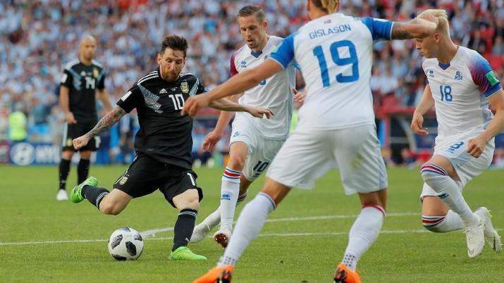 Piala Amerika Latin 2021