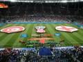 Beli Televisi, Pasangan Dapat Tiket Gratis ke Piala Dunia