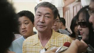 Ayah Altantuya Akan Bertemu Mahathir Besok