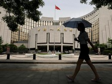 The Fed Hawkish, China Justru Tahan Bunga Acuan