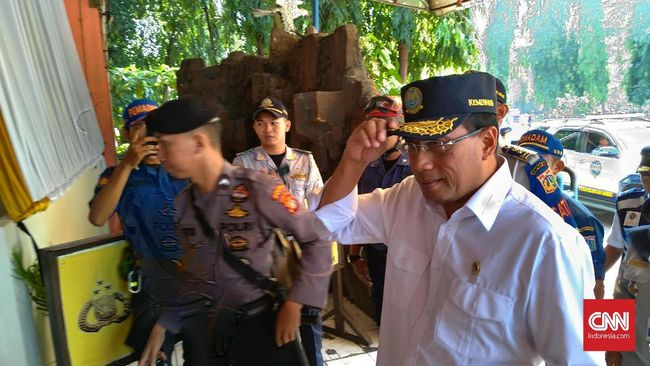 Pembebasan Lahan Pelabuhan Patimban Baru 60 Persen