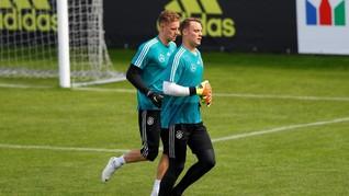 Bernd Leno Resmi Merapat ke Arsenal