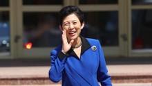 Putri Jepang Buat Kunjungan Kejutan ke Piala Dunia di Rusia