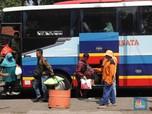 Ini Syarat dari Pengusaha Bus Jelang Larangan Mudik