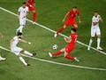 Babak Pertama: Timnas Inggris Ditahan Imbang Tunisia