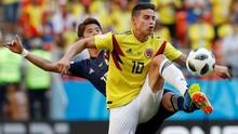 Prediksi Polandia vs Kolombia di Grup H Piala Dunia 2018
