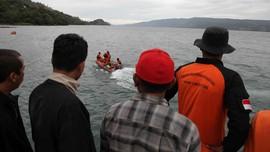 Korban KM Sinar Bangun Bertahan di Danau Toba Berbekal Helm