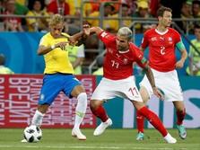 Ini Statistik Piala Dunia 2018 Jelang Akhir Penyisihan Grup