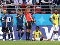 Kartu Merah Pertama Piala Dunia 2018 Keluar di Laga ke-15