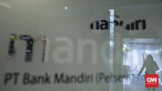 Kredit UKM Loyo, Bank Mandiri Proses Pengajuan Utang Kilat