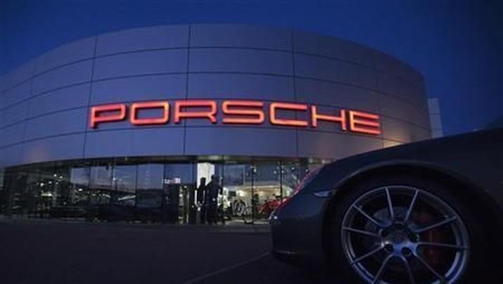 Porsche akuisisi saham perusahaan asal Kroasia ini untuk mendukung pengembangan mobil listrik yang sedang dijalankan perusahaan.