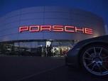 Porsche Beli Saham Produsen Mobil Listrik Berteknologi Tinggi